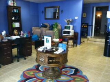 Rosa Azul Salon