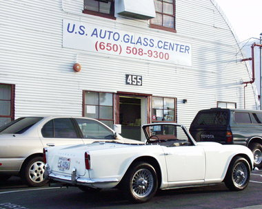 Us Auto Glass Ctr
