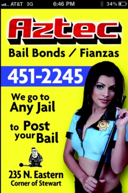 Aztec Bail Bonds
