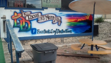 Deedee's Tacos & More