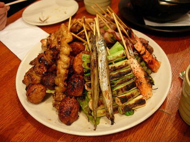Yakitori Taisho
