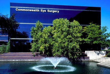 Commonwealth Eye Surgery