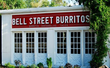 Bell Street Burritos