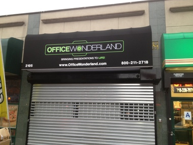 Office Wonderland Ltd
