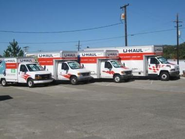 U-Haul Moving & Storage at Powers Blvd