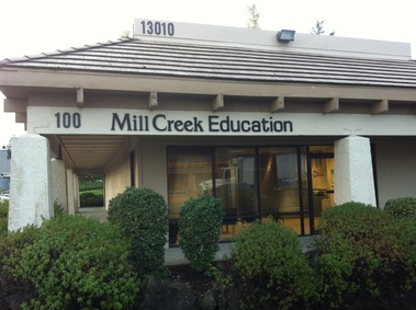 Mill Creek Education