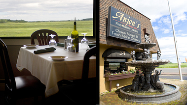 Anjon&#039;s Italian Restaurant