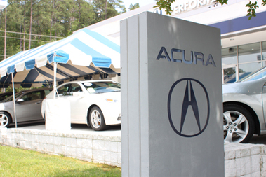 Hendrick Performance Acura