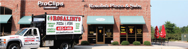 Rosalini&#039;s Pizza &amp; Subs