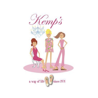 Kemps Shoe Salon & Boutique