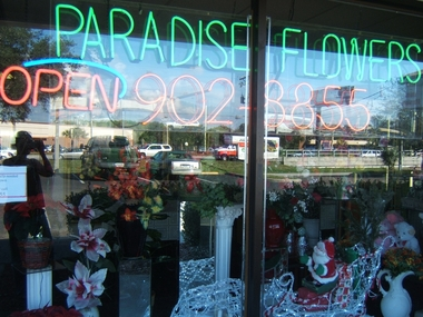 Paradise Flowers Inc