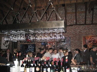 District Wine Lounge