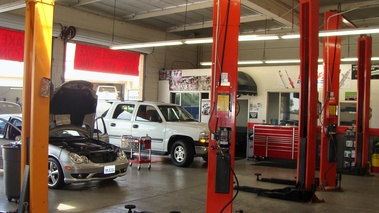 S & S Motorwork Automotive