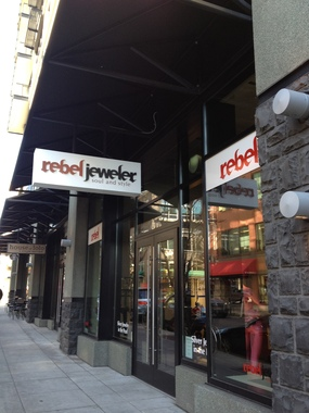 Rebel Jeweler
