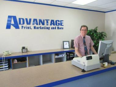 Advantage Print Marketing And More