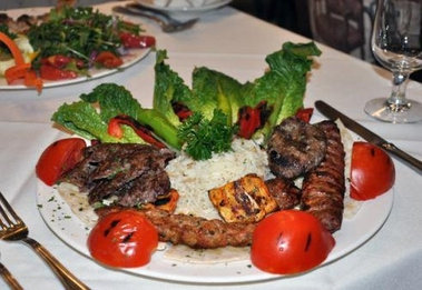 Konak Authetic Turkish Cuisine