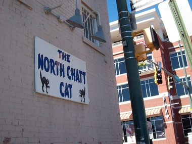 North Chatt Cat (The)