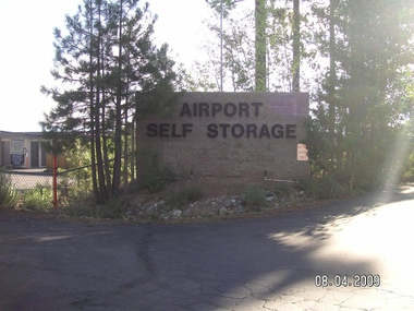 Airport Self-Storage