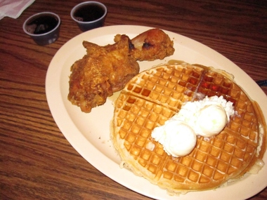 Roscoe&#039;s House of Chicken &#039;n Waffles