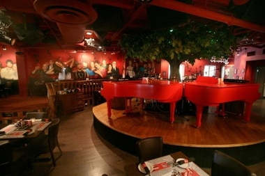Crazy Pianos Miami