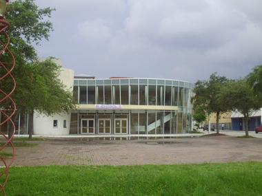 Lyric Theater Miami