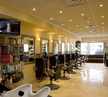 Legends Salon