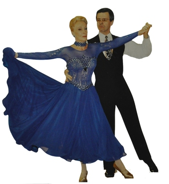 Capital Ballroom Dance Studio