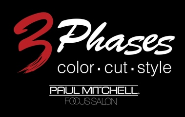 3Phases Salon