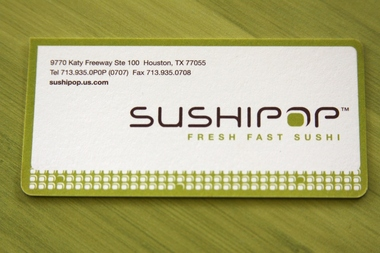 Sushipop