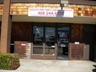 San Jose Chiropractic - South Bay Wellness Center