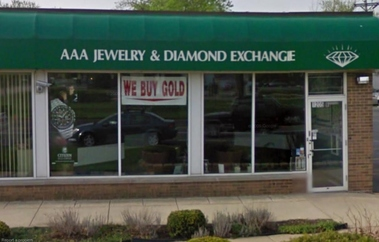 Aaa Coin & Jewelry Exchange
