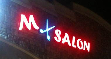 M Salon