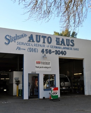 Stephan&#039;s Auto Haus