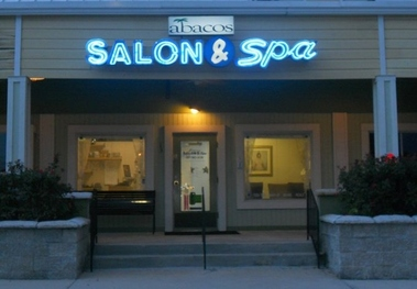Abacos Salon &amp; Spa
