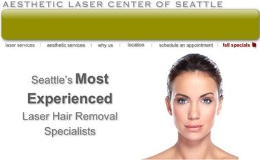 Aesthetic Laser Center of Seattle