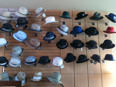 Brims & Accessories