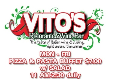 Vito's Ristaurante & Wine Bar