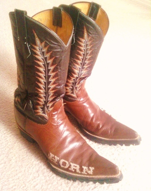 Morales Boots