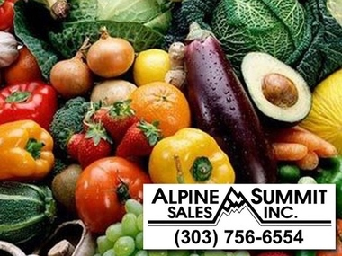 Alpine Summit Sales Inc