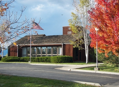 Nelson Road Veterinary Clinic