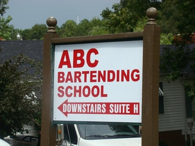 ABC Bartending School
