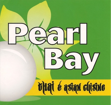 Pearl Bay Thai &amp; Asian Cuisine