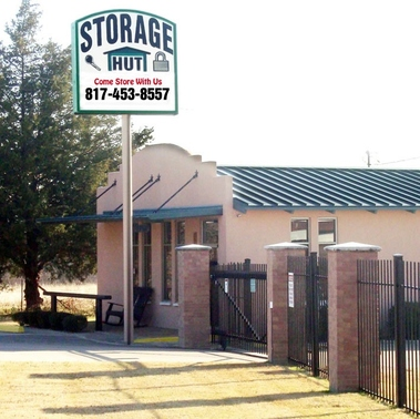 Storage Hut Self Storage