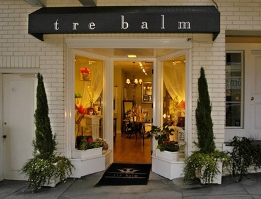 Tre Balm LLC