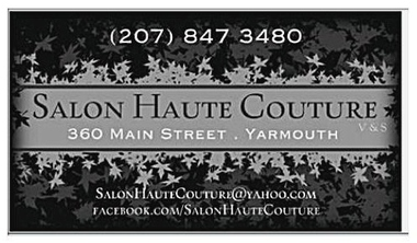 Salon Haute Couture