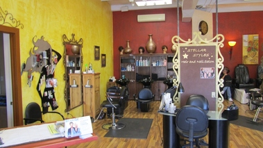 Stellar Styles Salon
