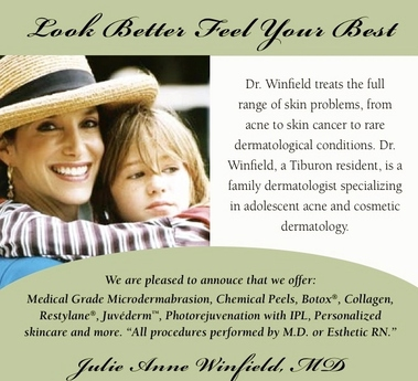 Winfield Julie A Md