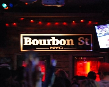 Bourbon Street