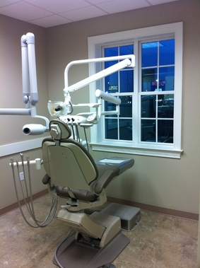 Day & Night Family Dental