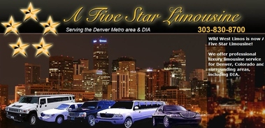 Wild West Limos